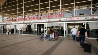 Αναστάλθηκαν όλες οι πτήσεις από και προς το ιρακινό Κουρδιστάν