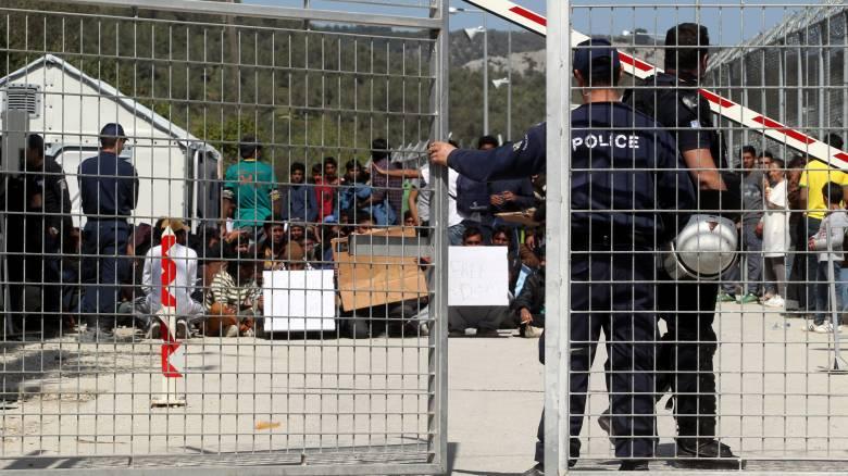 Υπ. Μεταναστευτικής Πολιτικής: Δεν κλείνει η δομή φιλοξενίας στο Λαύριο