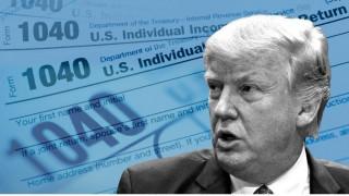 Ο Τραμπ κόβει φόρους και αυξάνει το έλλειμμα των ΗΠΑ