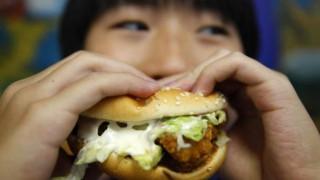 Κίνα: Ανησυχία για την αύξηση της παιδικής παχυσαρκίας