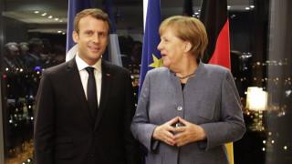Σύνοδος Κορυφής Ταλίν: Το μέλλον της Ευρώπης στην ατζέντα των ηγετών