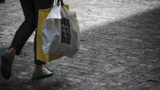 Από την 1η Ιανουαρίου 2018 το περιβαλλοντικό τέλος για τις λεπτές πλαστικές σακούλες μεταφοράς
