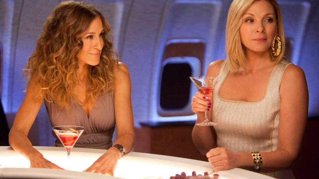 Sex and the City: H Κιμ Κατράλ εμπόδιο στη Σάρα Τζέσικα Πάρκερ για ακόμη ένα sequel