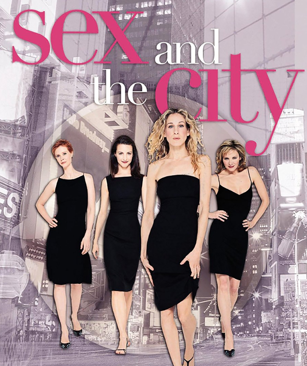 sex and the city amazon 1