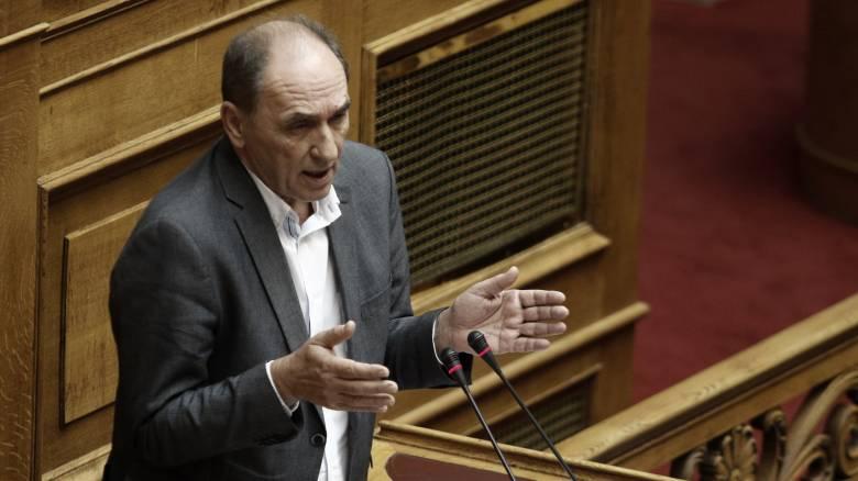 Αντιπαράθεση κυβέρνησης - αντιπολίτευσης για τη ΔΕΗ