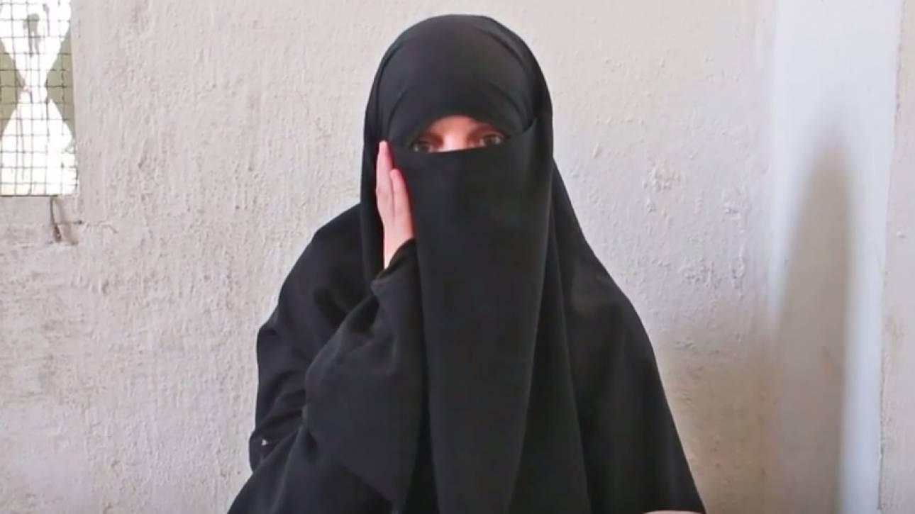 «Δεν είμαι τρομοκράτης»: Μια Γερμανίδα «νύφη» του ISIS ζητά βοήθεια από την Μέρκελ