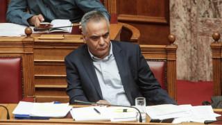 Σκουρλέτης: Η επένδυση στο Ελληνικό να γίνει με σεβασμό στο νομοθετικό πλαίσιο