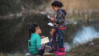 Τεράστια η αύξηση των ασυνόδευτων παιδιών στην Ελλάδα