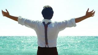Νίκος Καζαντζάκης: Νέο trailer της ταινίας του Γιάννη Σμαραγδή για τον σπουδαίο Έλληνα