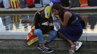 Εντείνονται οι κινήσεις της Μαδρίτης για την ακύρωση του δημοψηφίσματος - Ανησυχία στην Ευρώπη