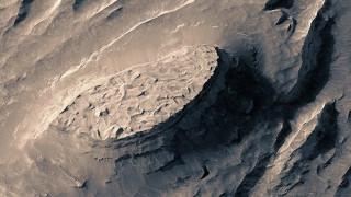 Πετώντας πάνω από τον Άρη – Tο όραμα ενός καλλιτέχνη