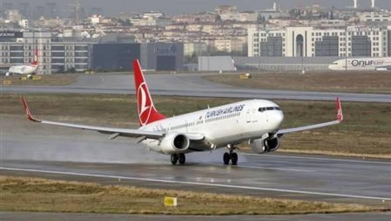Η Turkish Airlines διακόπτει τις πτήσεις της προς το ιρακινό Κουρδιστάν