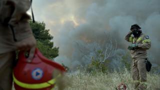 Σε λειτουργία γραφείο για την ψυχολογική υποστήριξη πυροσβεστών και των οικογενειών τους