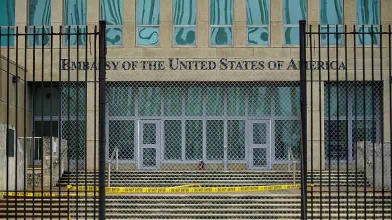 Κούβα: Βιαστική η απόφαση των ΗΠΑ, θα βλάψει τις σχέσεις μας