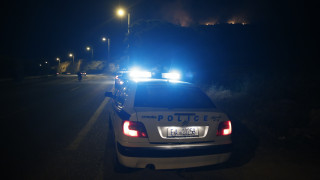Εκρηκτικός μηχανισμός βρέθηκε στην Εθνική οδό Κορίνθου – Τριπόλεως