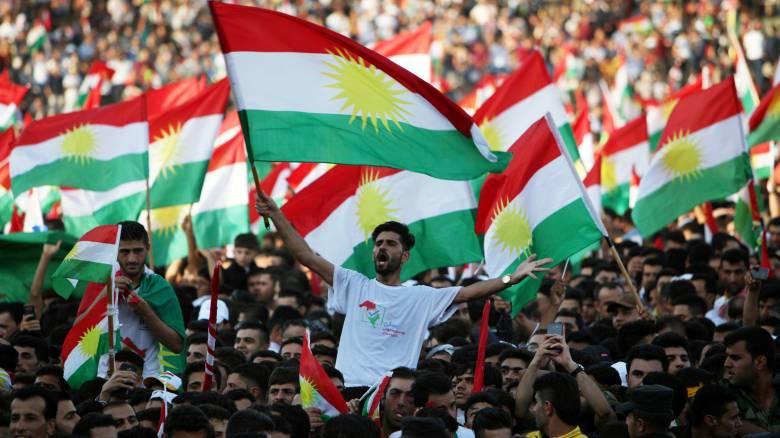 Οι ΗΠΑ δεν αναγνωρίζουν το δημοψήφισμα ανεξαρτησίας του ιρακινού Κουρδιστάν, τόνισε ο Τίλερσον