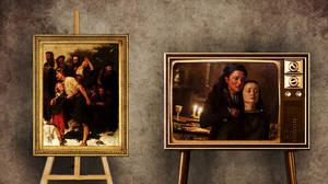 Κόκκινος Γάμος όπως Μαύρο Δείπνο ή Σφαγή του Γκλένκοου  Ο Κόκκινος Γάμος κόστισε τη ζωή στον βασιλιά του Βορρά, Ρομπ Σταρκ, τη μητέρα του Κάτλυν Σταρκ, και στους περισσότερους από τους 3.500 προμάχους τους μετά τη σφαγή τους από τον άρχοντα Γουόλντερ Φρ