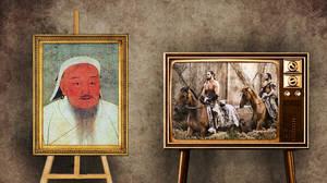Ντοθράκι όπως Μογγόλοι  Ο ιδιαίτερα πολεμοχαρής λαός των Ντοθράκι είναι μια κουλτούρα νομάδων πολεμιστών στο Έσσο. Ήρθαν από την ανατολή, βγάζοντας τον απλό λαό από τις καλύβες του και τους ευγενείς από τις επαύλεις τους μέχρι που έμεινε μόνο γρασίδι κα