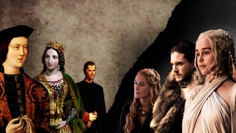 Game of Thrones: Πρόσωπα, δυναστείες & ιστορικά γεγονότα που γέννησαν το GoT