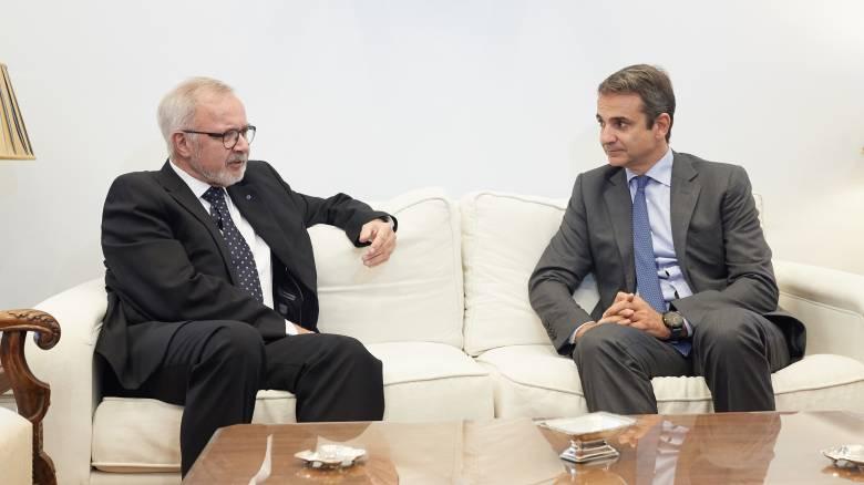 Μητσοτάκης: Θα κερδίσουμε τις επόμενες εκλογές και θα εξασφαλίσουμε την απαραίτητη σταθερότητα