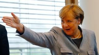 Υπέρ του συνασπισμού «Τζαμάικα» το 56% των Γερμανών