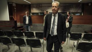 Χρυσόγονος: Πρακτικά αδύνατον να παραδώσω την έδρα μου στον ΣΥΡΙΖΑ