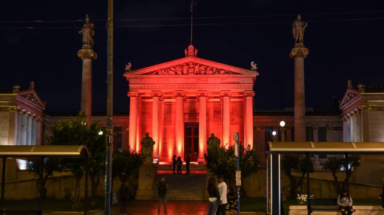 Διεθνής διάκριση για την Αθήνα που ανακηρύχθηκε πολιτιστικός προορισμός για το 2017