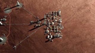 Elon Musk: Έτσι θα πάμε σε 5 χρόνια στον Άρη