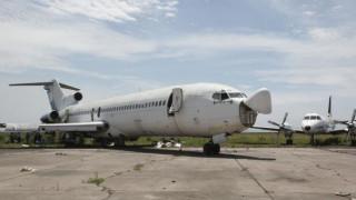 Συνετρίβη στρατιωτικό αεροσκάφος στο Κονγκό