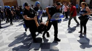 Τουρκία: Σύλληψη υπόπτου για την δολοφονία δύο γυναικών