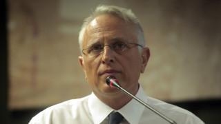 Γιάννης Ραγκούσης: Έτσι θα ηγηθώ της Κεντροαριστεράς