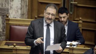 Πιτσιόρλας: Στόχος της κυβέρνησης το κλείσιμο της αξιολόγησης έως το τέλος του χρόνου