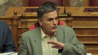 Τσακαλώτος: Δεν θα χρειαστούν νέα μέτρα μέσα στο 2018
