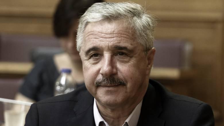 Μανιάτης: Η παραμονή των ΣΥΡΙΖΑΝΕΛ κάνει κακό στη χώρα