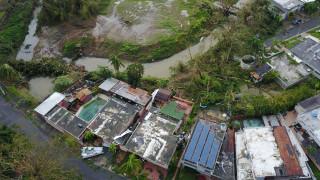 «Πυρά» Τραμπ κατά της δημάρχου του Σαν Χουάν για την καταστροφή στο Πουέρτο Ρίκο