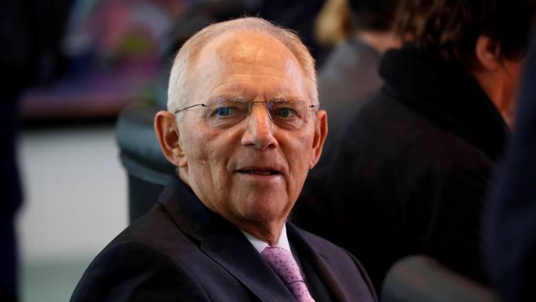 Ο Σόιμπλε δεν είναι... Ιφιγένεια για να θυσιαστεί-Τα σχέδια των Γερμανών για Ευρώπη-Αθήνα