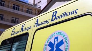 Άνδρας παρασύρθηκε από διερχόμενο όχημα στη λεωφόρο Συγγρού (pics)