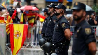 Ισπανία: Κλειστά χιλιάδες εκλογικά τμήματα - Αποφασισμένοι να ψηφίσουν οι Καταλανοί