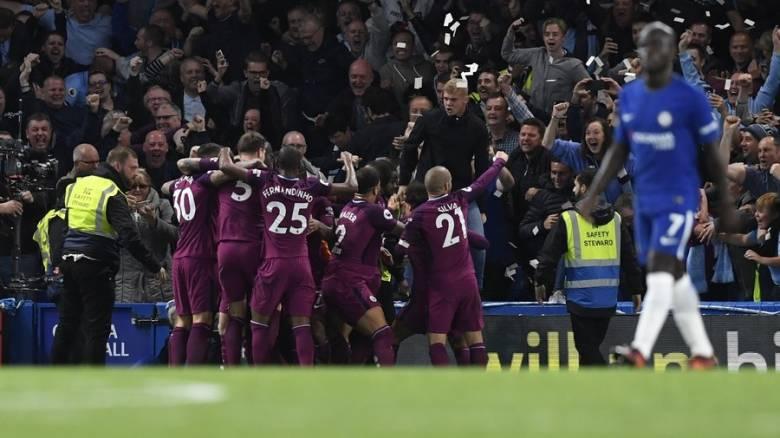 Premier League: Ασταμάτητες οι ομάδες του Μάντσεστερ