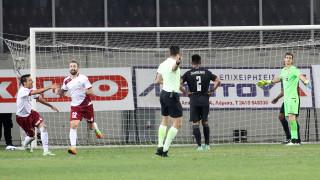 Super League: Γκέλα και πάλι εκτός έδρας για τον ΠΑΟΚ, 1-1 στο τέλος με την ΑΕΛ