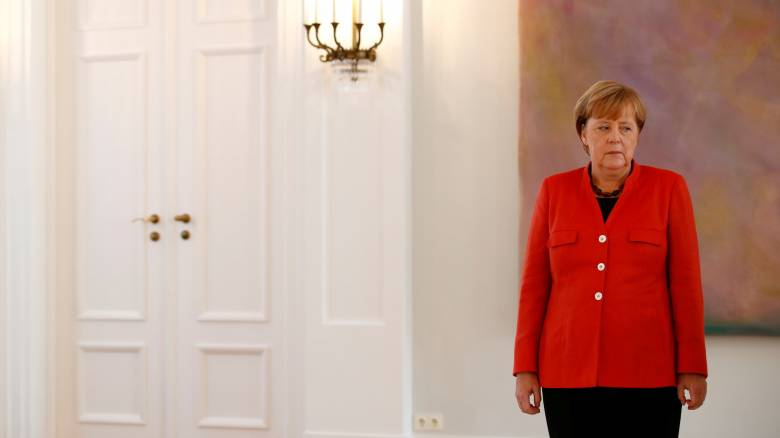Γερμανία: Θα αργήσει ο σχηματισμός κυβέρνησης συνεργασίας
