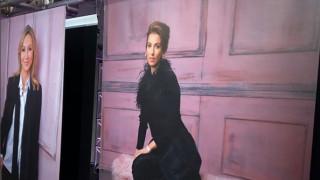 The Pink Portrait Series: Η πρωτότυπη εκστρατεία για τον καρκίνο του μαστού