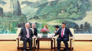 Τίλερσον: Μία εποικοδομητική συνεργασία ΗΠΑ - Κίνας ωφελεί όλο τον κόσμο