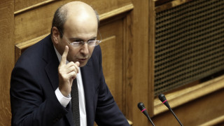 Χατζηδάκης: Ντροπή αυτό που συμβαίνει με το Ελληνικό