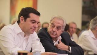 Το Μαξίμου θέλει παράκαμψη του ΚΑΣ για το Ελληνικό - Σφοδρές οι εσωκομματικές αντιδράσεις
