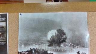 Χανιά: Την συγκλονιστική έκρηξη του πλοίου Πανορμίτης «ξαναέζησαν» οι κάτοικοι της Σούδας