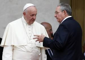 2013: ΗΠΑ και Κούβα ξεκινούν μυστικές διαπραγματεύσεις, χρησιμοποιώντας τον πάπα Φραγκίσκο ως διαμεσολαβητή. Οι συναντήσεις φιλοξενούνται στον Καναδά και το Βατικανό.