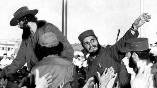 Ιστορική αναδρομή στις σχέσεις ΗΠΑ-Κούβας