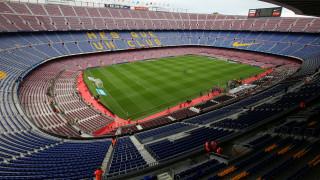 La Liga: Κανονικά ο αγώνας της Μπαρτσελόνα με τη Λας Πάλμας, αλλά χωρίς κόσμο