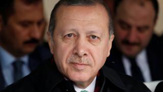 Ερντογάν: Δεν χρειαζόμαστε πια την ένταξή μας στην ΕΕ